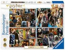 Ravensburger Harry Potter 4 x 100 dílků