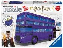 Ravensburger 3D puzzle Harry Potter Rytířský autobus 216 ks
