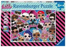 Ravensburger LOL 100 XXL dílků