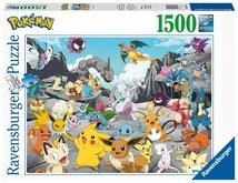 Ravensburger 167845 Pokémon 1500 dílků