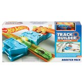 Mattel Hot Wheels Track Builder Zrychlovač